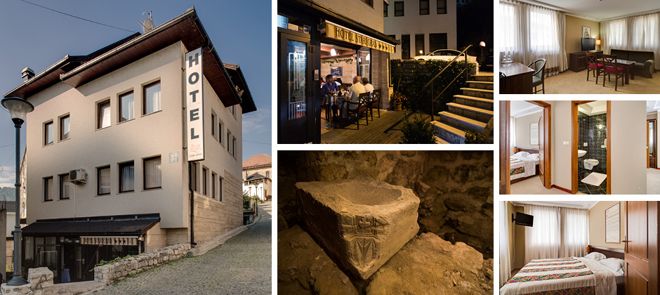 Hotel Stari Grad Jajcetours Com